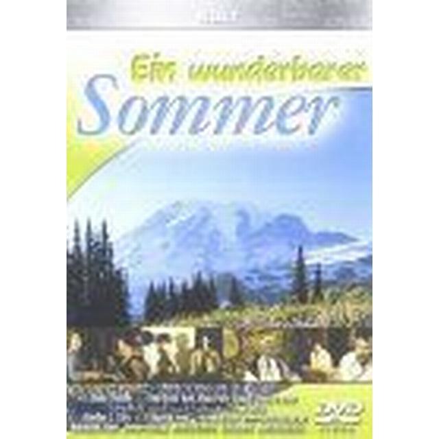 Ein wunderbarer Sommer [DVD]